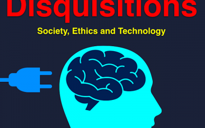 Philosophical Disquisitions Podcast